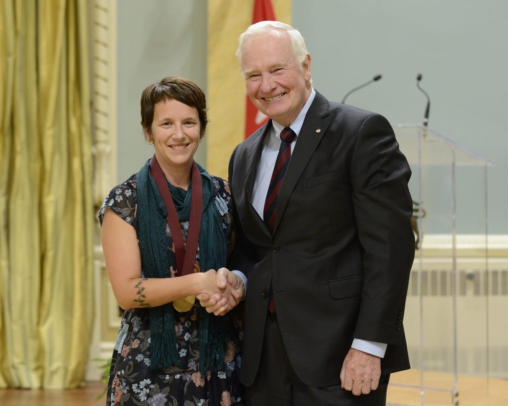 governor general essay competition