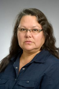 New Chair of Indigenization