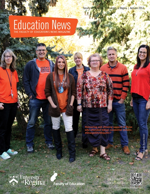 Education News | Autumn 2017 Issue