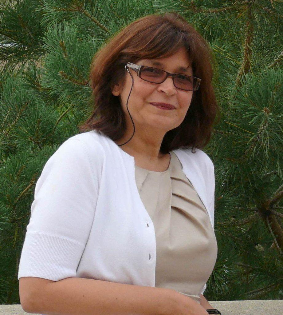 Faculty member named a Regina YWCA Woman of Distinction