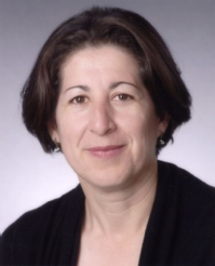 Dr. Fadila Boutouchent