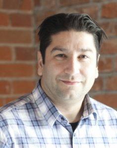 Dr. Sean Lessard