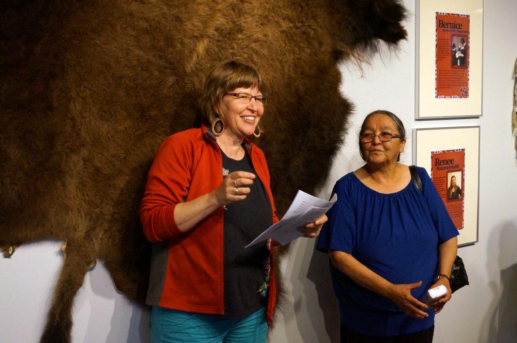 Dr. Cindy Hanson a 2016 Global Citizen Award Recipient
