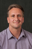 Portrait of Jesse Bazzul