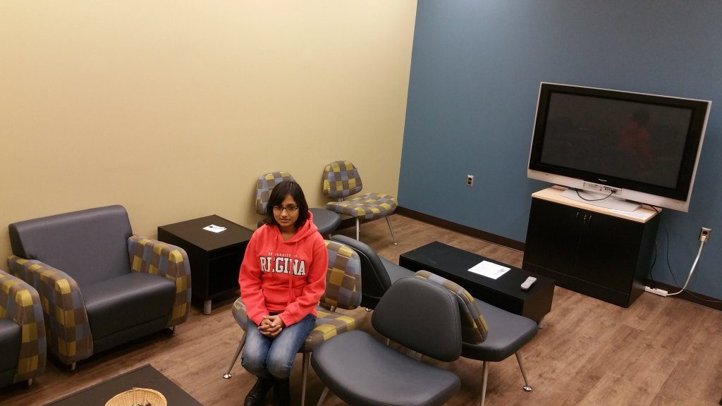 New Space for Education Graduate Students