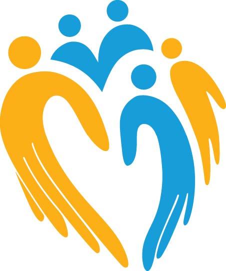 social work ruth dafoe logo