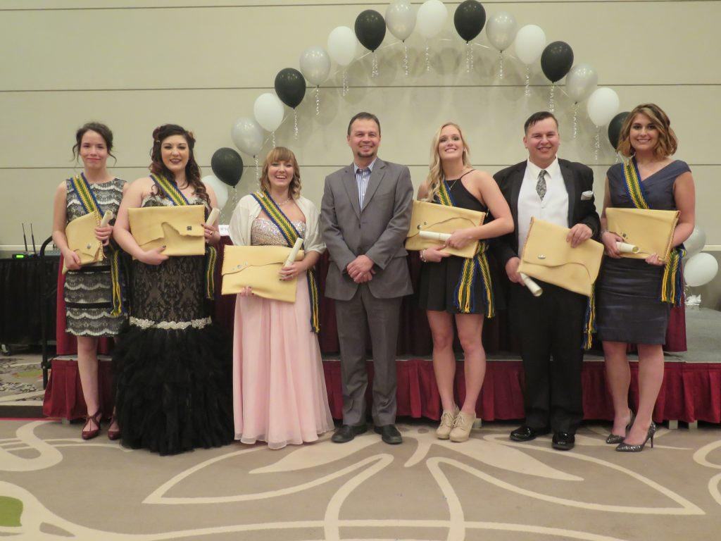 SUNTEP Regina Graduation Celebration 2016: Gratitude