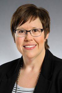 Dr. Pamela Osmond-Johnson