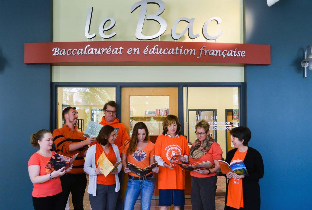 New appointment: Directeur of le Bac