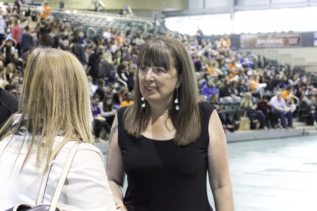 """""""Walking Together"""": A Day of Education for Reconciliation"""