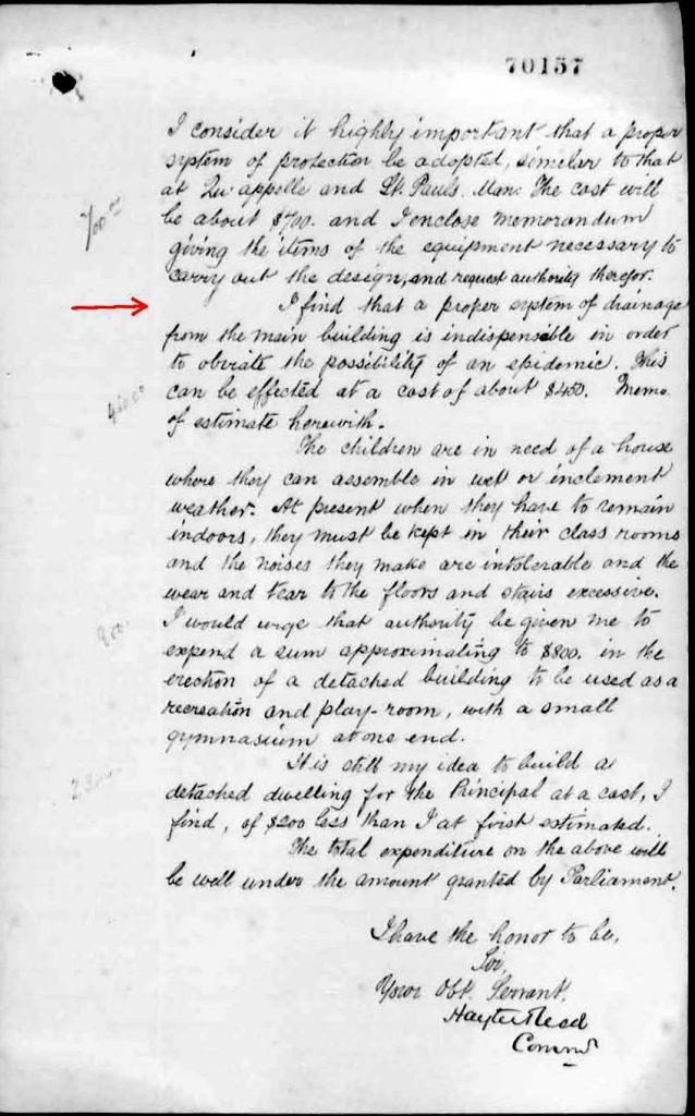 hayter-reed-regarding-sewar-problems-in-1890_page_5_page_1