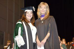 President's Distinguished Graduate Student Award Recipient