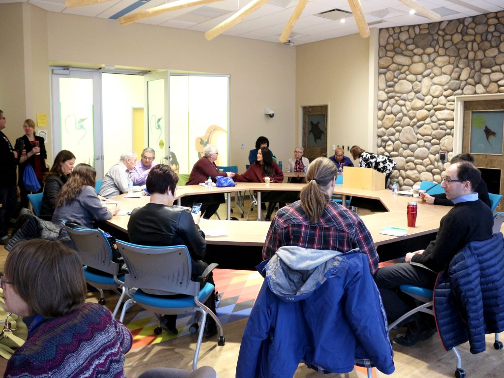 Teacher Education Programs gather for Indigenous Knowledge Exchange