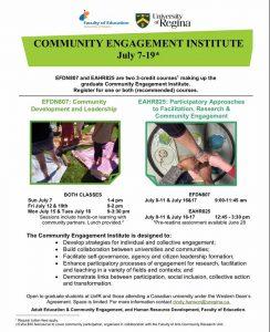 Community Engagement Institute