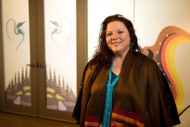 Faculty member co-recipient of SHRF funding award