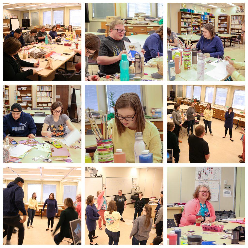 Math education students reflect on preinternship experiences