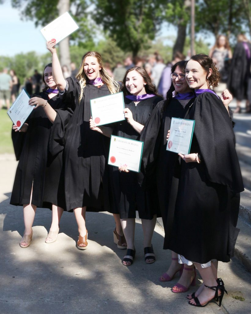 Convocation 2019 Gallery