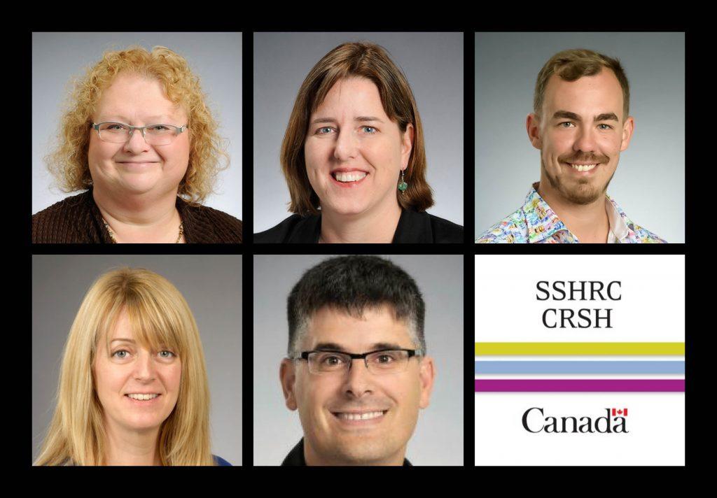 SSHRC Funding