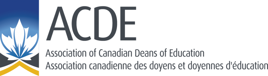 Association of Canadian Deans of Education release Statement of Commitment