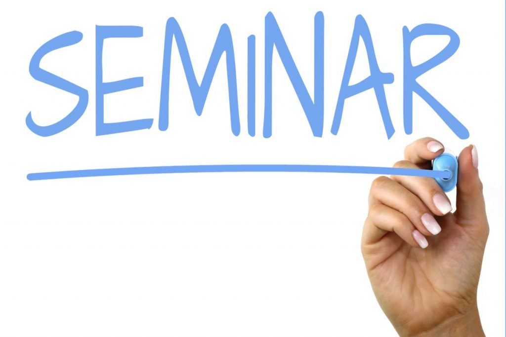 Seminar: Trauma-Informed Pedagogy and PAN