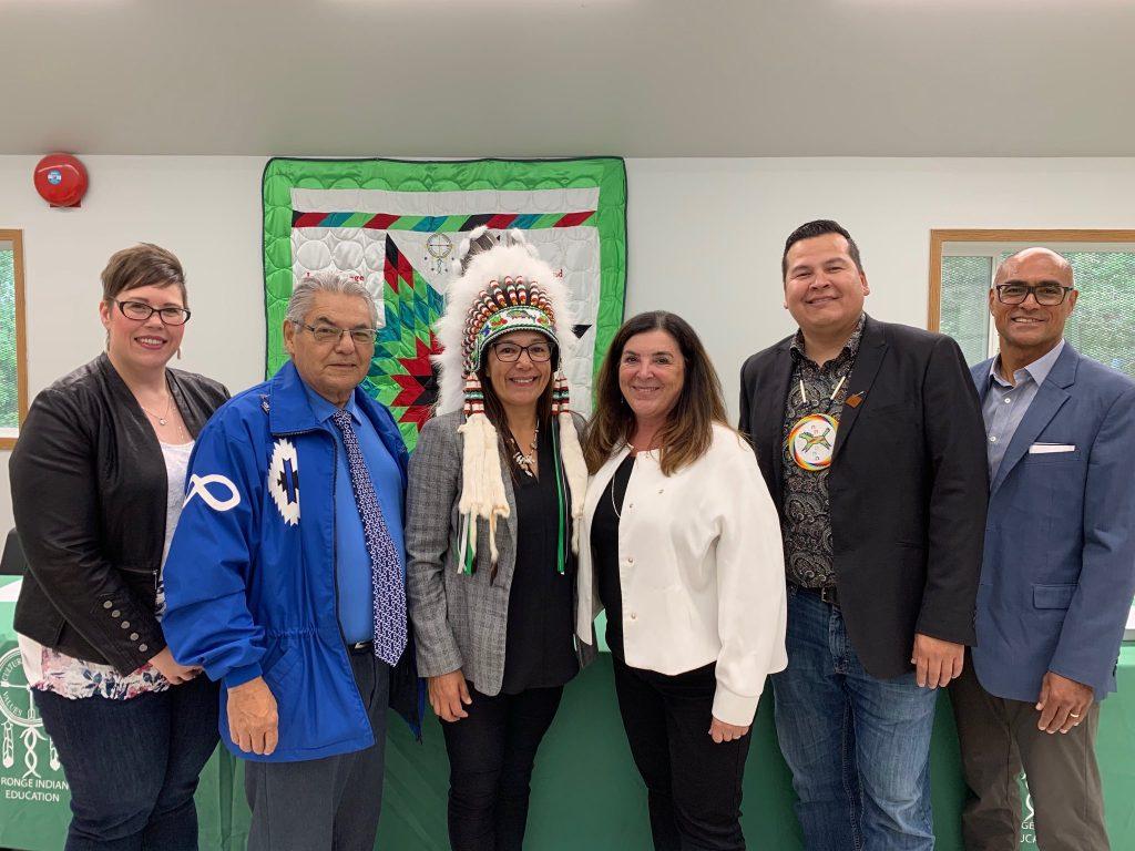 New Northern Saskatchewan Indigenous Teacher Education Program formed to help meet northern teacher shortage
