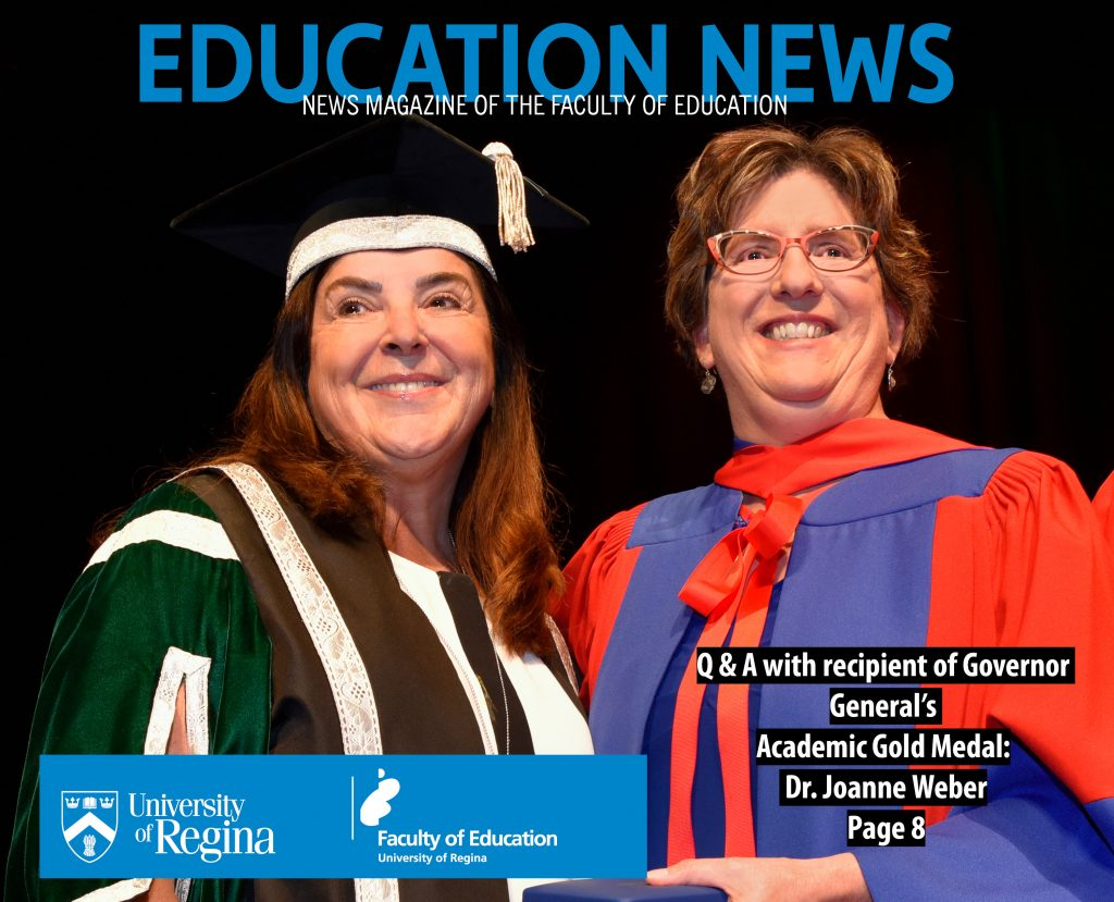 New Issue Published | Autumn 2019 Education News