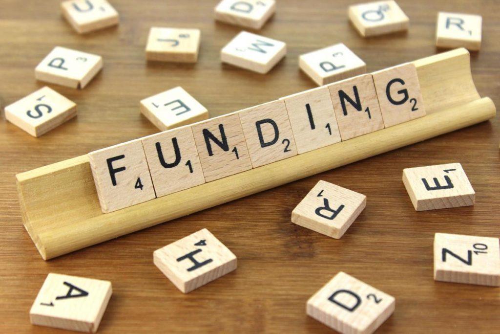 CERCD Funding