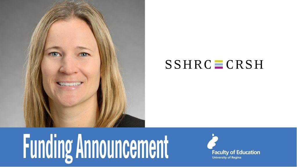 SSHRC Funding Announcement