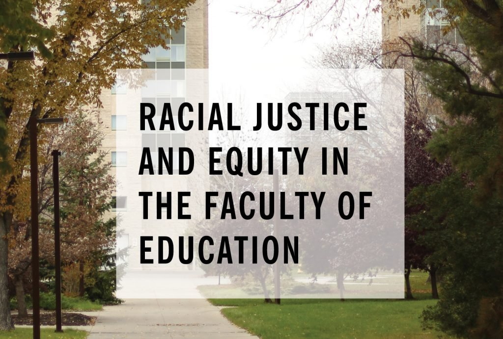 Systemic racism in education