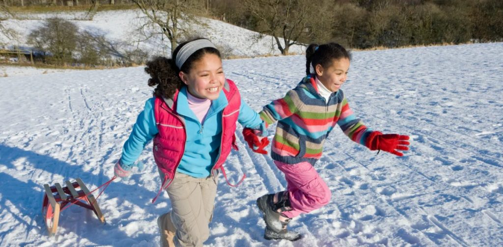 The Conversation: Make room for play as we stumble through this pandemic holiday and new year